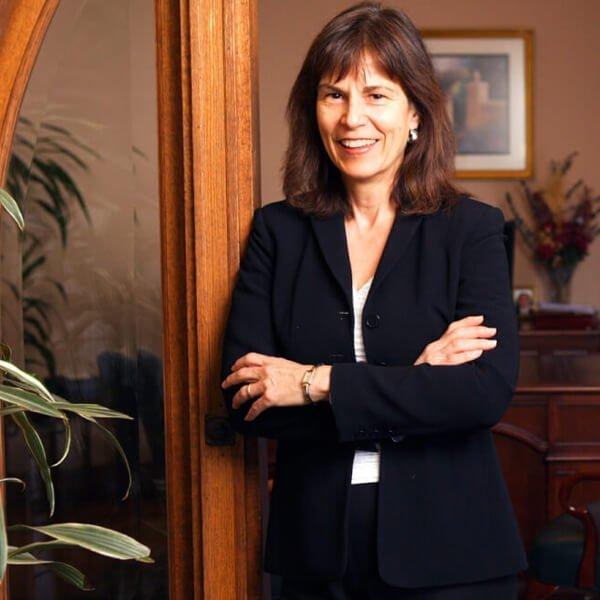 Kathleen McCarthy, Founder